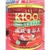 2.2kg tomato paste canned