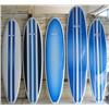 Fiberglass Longboard