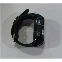 "1.5"" TFT GPS Watch with 5 Languages+7 days Standby Time"