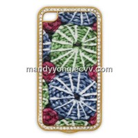 Fashion case for iphone 4s