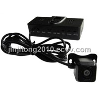 HD 720P Split-Type DVR Recorder (JJT-968S)