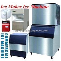 Ice Maker (ZB50B)
