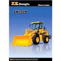 LW420F Wheel loader