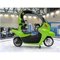 Lithium battery electric motorcycle with fast speed of 60km/h