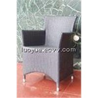 Modern Rattan dining chair LD2068