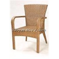 Rattan Restaurant Chair LD1003
