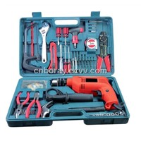 102pcs Impact Drill Kit (BR-BMC004)