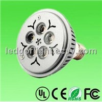 10W LED PAR30  5*2W CREE/Semi/Edison LED spotlight