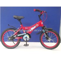 16'' child bike bicycle customized order is possible
