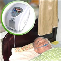 1-6L 30-90% adjustable smart oxygen concentrator