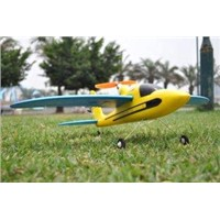 2011 Price competition EPO brushless RTF 2.4Ghz 4 channel model airplane rc