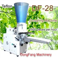 2012 hot sale  dumpling machine maker
