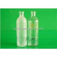 330ml Water Glass Bottle