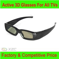 3D Active Glasses for TV