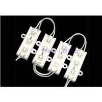 3 LEDs Module In Plastic Case