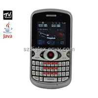 4 sim card mobile phones with Analog TV, Java,Bluetooth, FM radio,dual cameras~