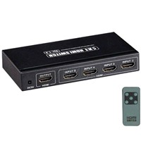 5 WAY HDMI switch