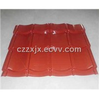80-360-720 roof tile roll forming machine