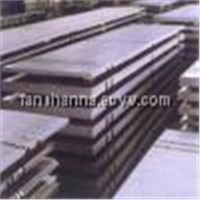 A283Cr( A B C ) low alloy steel plate