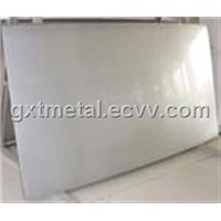 ASTM A240 347 Stainless Steel Plate