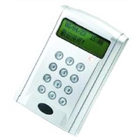 Access Control with LCD