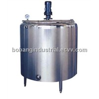 Aging Tank with Capacity of 600L,