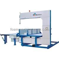 Automatic Sponge Vertical Cutting Machine