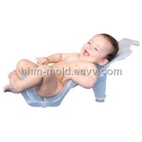 Baby Rocking Chair Mould
