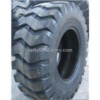 Bias OTR Tire/Bias OTR Tyre E3/L3 (16.00-25/20.5-25/23.5-25/26.5-25 )