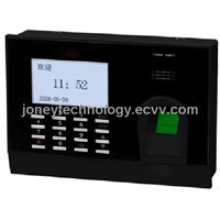Biometric Time Attendance Reader