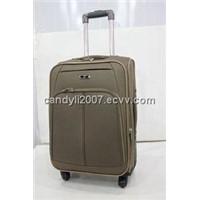 CB 11-006 fashion luggage suitcases, trolley bag