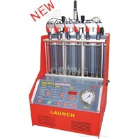 CNC602A Launch X431,2011 newly Launch CNC-602A Injector Cleaner & Amp obd02