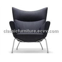 Carl Hansen CH445 Wing chair /Lounge chair