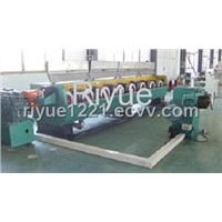 China manufacturer LS1-9-400 9-Die Wire Drawing Machine