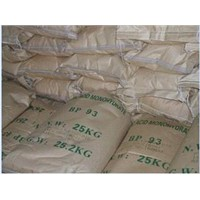 Citric Acid Monohydrate & Anhydrous