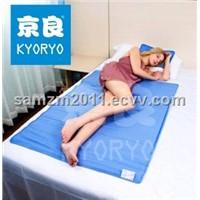 Cool mat,Cool Gel mattress pads, Absorb Heat and Keep Freezer