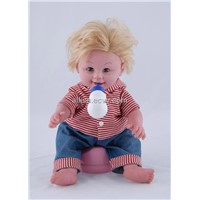 Cute doll for kids,cute smiling doll (OEM