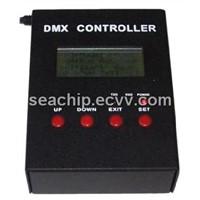 DMX512 Encoder Tester