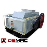 DSMAC Double Roller Crusher