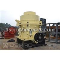 DS Hydraulic Cone Crusher