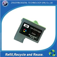 Discount refillable ink cartridge for Dell 7Y43/7Y45