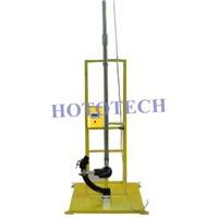 ECE Helmet Penetration Machine HT-6022