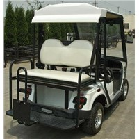 EEC golf car  Street Legal golf cart EG2028KSZR