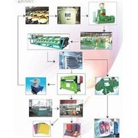 EVA  Rubber-Plastic Foaming Line,EVA Foam Press(Xincheng Yiming)