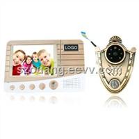 Electronic Door viewer OA-8112