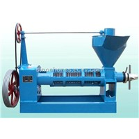 Extractor Screw Oil Press