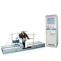 Fan Impeller Balancing Machine (PHQ-160)
