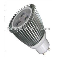 High power Led spotlight 3w4w6w CREE EPISTAR
