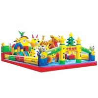 Inflatable Jumping Castles Play Equipment for Children A-09401