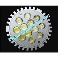 LED Spotlight E27 12X1W bulb